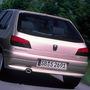 Luneta Peugeot 306 1996 Al 2003 3=5 Puertas