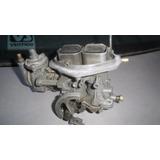 Carburador Renault 21 Weber Y Solex Original Completo