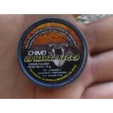 Chimo Bravo Llanero La Mamba Negra Mata Caiman 100% Tabaco