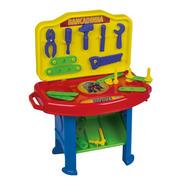 Bancadinha De Ferramentas Heróis Da Toys 420