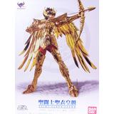 Saint Seiya - Myth Cloth Crown Sagitario - Bandai