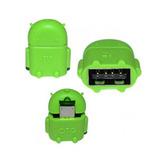 Adaptador Otg De Celular Android Smartphone Samsung Motorola