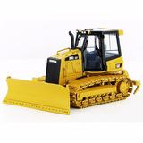 Caterpillar Trator Esteira D5k2 Lgp - 1:50 - Norscot - 55281