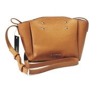 Bolsa Tiracolo Pequena Dumond Shoulder Bag 485055