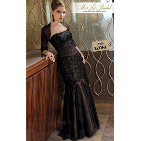 Vestido Ocasión Especial Mori Lee Bridal Ezonl