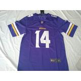 72c3e6110 Camisa Minnesota Vikings - Futebol Americano no Mercado Livre Brasil
