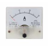 Amperimetro Analogico Dc 30 Amp