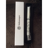 Vw Bolígrafo,pluma Original 50 Aniversario Volkswagen