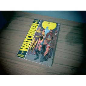 Quadrinhos Watchmen: Deluxe Edition - Alan Moore