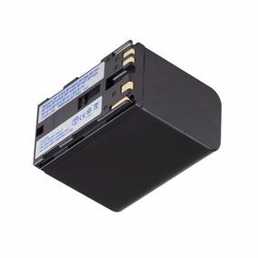 Bateria Para Câmera E Filmadora Compatível Com Sony Npf-970