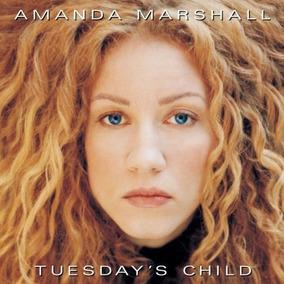 Cd Amanda Marshall Tuesday
