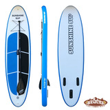 Kit Tabla Stand Up Paddle Inflable Estonia 9.5