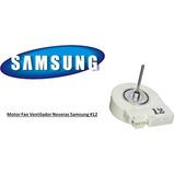Motor Fan Ventilador Nevera Samsung #12