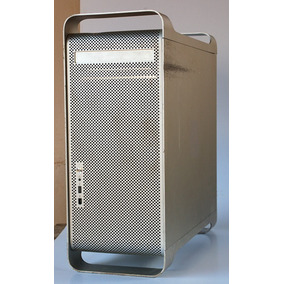 Powermac G5 Dual 2.3 Ghz - 5gb