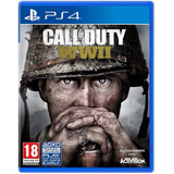 Call Of Duty W W I I - Cod Wii (preventa) - Next Gamers