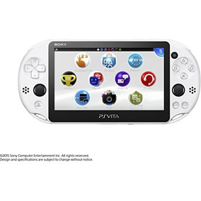Sony Playstation Vita - Ps Vita - Nuevo Modelo Slim - W29
