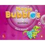 Magic Bubbles 3. Student Book (incluye Cd); Glo Envío Gratis
