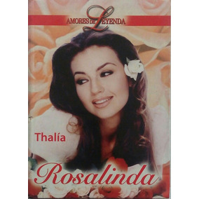 Rosalinda (telenovela) Resource | Learn About, Share and Discuss ...