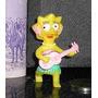 Muñeco Huevo Jack 2015 Simpsons Novedad 2016 Lisa Hawaiana