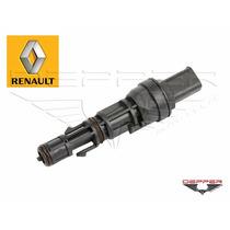 Sensor De Velocidade Clio Scenic Megane Gasolina 7700418919
