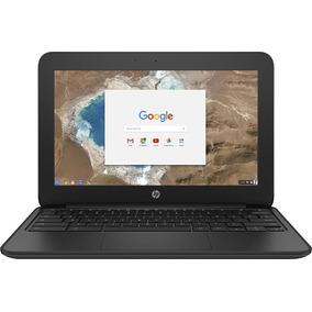 Chromebook Hp 11 G5 Ee 1fx82ut-aba Cel-1.6/4g/16gb/11.6 /