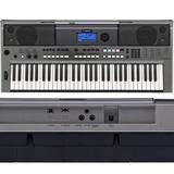 Teclado Musical Arranjador Yamaha Psr-e433 + Fonte Grátis
