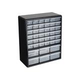 Gabinete Organizador Plástico Xl/ Grupo Tornado/ Rackexpress