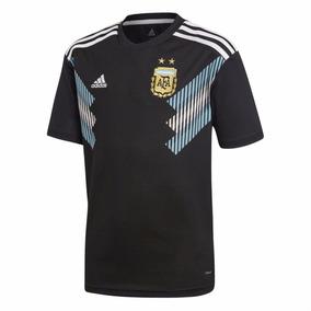 Camiseta adidas Suplente Infantil Selección Argentina