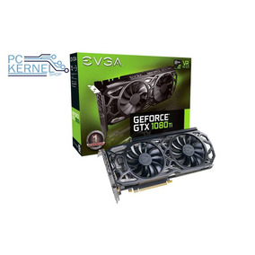 Tarjeta Video Nvidia Geforce Gtx1080ti Evga 11gb 352-bit
