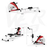Maquina Ejercicio Remo Rowing Machine Magnetica