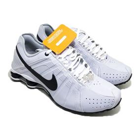 Tênis Nike Shox Junior Original 4 Molas Masculino Promoção