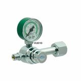 Válvula Reguladora Cilindro Oxigênio - Unitec - Vu010