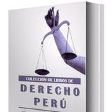 Mega Coleccion Libros De Derecho Digital