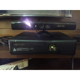 Xbox 360 Rgh, Kinect, Controles