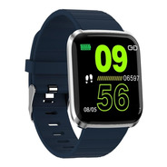Fralugio Smart Watch Sport Notificaciones Celulares iPhone 7