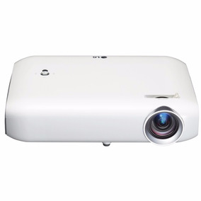 Mini Projetor Lg Minibeam Pw1000g 1000 Lumen Bluetooth 3d/hd