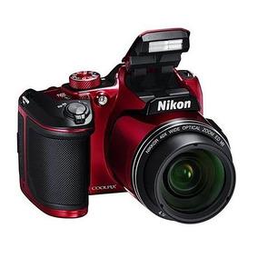 Maquina Fotografica P/amador Digital Nikon L340