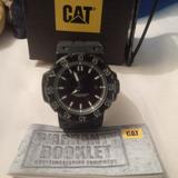 Reloj Caterpillar D3 Serie 161 Original