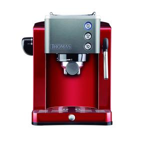 Cafetera 15 Bares Presion Thomas Th-128r