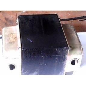 Tranformador De Amplificador Wattsom Dbk 720