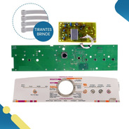Placa Interface + Potência Brastemp Ative! Emicol W10356413
