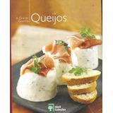 Livro A Grande Cozinha -volume 17- Queijos Abril Coleções