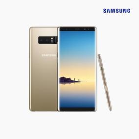 Samsung - Galaxy Note 8 Doble Chip 64 Gb Dorado