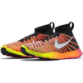 Nike Air 27c Color de Primario Naranja Tenis Nike de Color Hombre en e40455