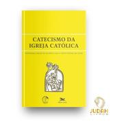 Catecismo Da Igreja Catolica - Edicao Tipica Vaticana