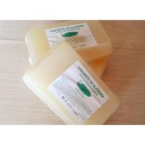 Base Glicerina Incolor Regia 1 Kg Para Sabonete Artesanal