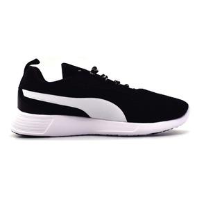 Tenis Puma St Trainer Evo V2 Negro Hombre Nuevos 363742 03
