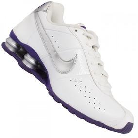 Tênis Nike Shox Classic Ii W