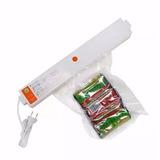 Seladora Vácuo Freshpack Pro Embaladora Alimentos 220v Frete