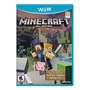 Minecraft: Wii U Edition - Wii U Standard Editi Envío Gratis